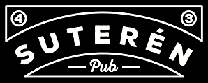 SUTEREN PUB Logo